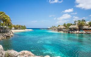 Mauritius – wyspa w kolorach błękitu